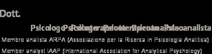 Psicologo Asti | Dottor Francesco Cinquerrui